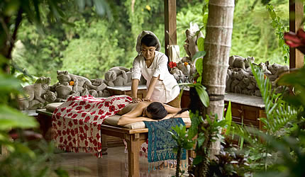 pita maha private spa